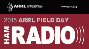 Field Day 2015 logo